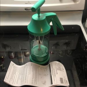 Pampered Chef Batter Mixer & Dispenser